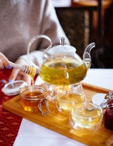 Major benefits of manuka honey