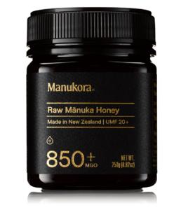 Manukora Raw Manuka Honey